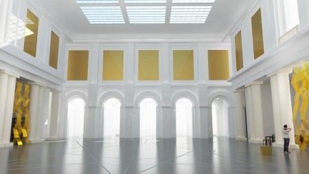 palais beaux arts lille Atrium-rénové